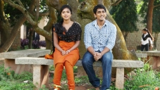 Amala Paul and Siddharth