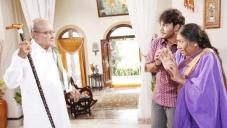 K Viswanath, Jayanthi with Tanish
