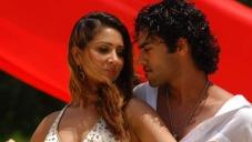 Kim Sharma & Navdeep