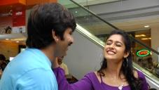 Ravi Teja & Illeana
