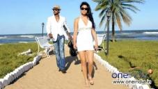 Vishal & Shriya Saran