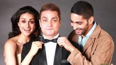 Gul Panag, Vinay Pathak and Siddharth Makkar in Straight
