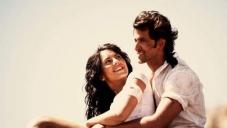 Hrithik Roshan & Barbara Mori