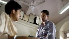Irfan Khan & Dev Patel