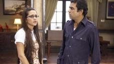 Paresh Rawal and Tara Sharma