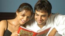 Madhavan & Neetu Chandra in 13B