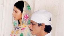 Shahrukh Khan with Anushka Sharma