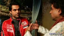 Paresh Rawal and Abhay Deol