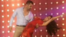 Vidya Malvade and Suniel Shetty