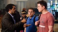 Jonah Hill and Channing Tatum