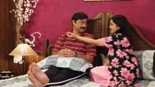 Sachin Khedekar, Mrinal Kulkarni