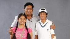 Prakash Raj and Akash Puri