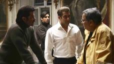 Salman Khan, Anil Kapoor and Subhash Ghai