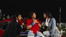 Arshad Warsi and Irfan Khan with Ayesha Takia