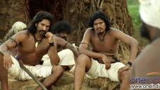 Aadhi and Thirumurugan
