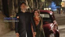 Shiney Ahuja and Soha Ali Khan