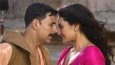 Akshay Kumar, Sonakshi Sinha