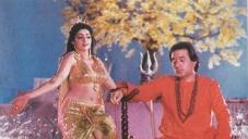 Sridevi, Rajesh Khanna