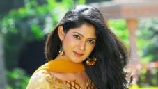 Yagna Shetty in Kannada Movie Sadagara