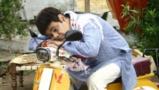 Actor Sanjai Mishra