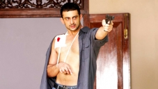 Wounded Arunoday Singh