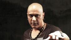 Actor Baba Sehgal