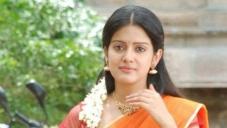 Actress Vishakha Singh
