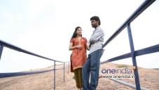 Anjali and Vimal in Naluguru Snehitula Katha