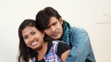 Babli with Naga Varun Tej