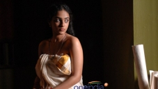 Nithya Menon in Hot Telugu Movie Ravi Varma