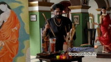 Santhosh Sivan and Karthika Nair in Ravi Varma