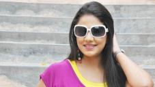Telugu Actress Shivani