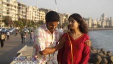Actor Aditya and Akanksha in Edegarike