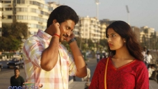 Aditya and Akanksha in Edegarike