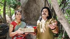 Bhanu Sri Mehra & Sai Kumar