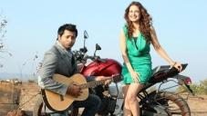 Bhoop Yaduvanshi and Yuvika Chaudhary