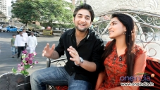 Siddarth Chopra and Radhika Roy