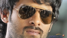 Prabhas in Rebel