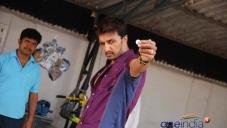 Actor Sudeep
