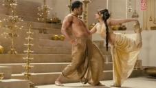 Rani Mukerji Romances Prithviraj