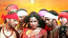 Sameera Reddy Still From Kundha Kho Song
