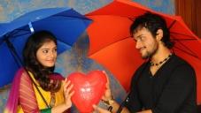 Harish Gowtham & Aishwarya