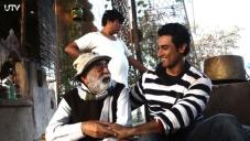 Vinod Nagpal and Kunal Kapoor