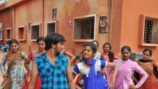 Telugu Movie Railway Station Images