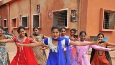 Telugu Movie Railway Station Photos