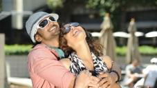 Sairam Shankar & Parvati Melton