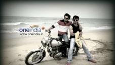 Telugu Movie Edalo Cheragani Gurutulu
