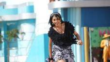 Actress Gayatri Iyer