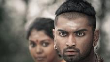 Paradesi Tamil Movie Stills