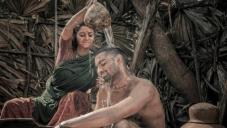 Dhansika and Adharvaa